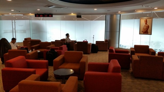royal brunei lounge brunei airport
