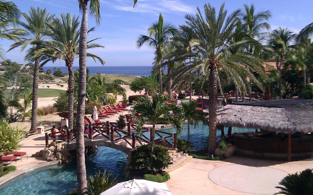 Review:  Sheraton Hacienda del Mar Golf & Spa Resort Los Cabos