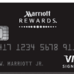 Marriott Rewards® Premier Credit Card Sign Up Bonus Officially Increased to 70,000