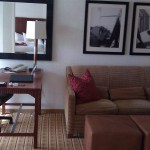 Review: Atlanta Marriott Suites Midtown