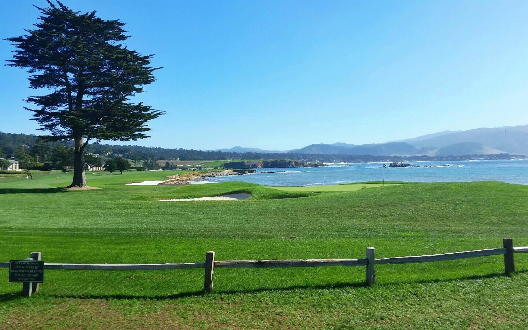 Review: Lodge at Pebble Beach