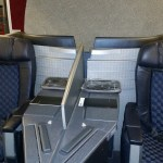 Review:  American Airlines First Class, NRT – ORD