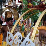 Thaipusam in Singapore: Piercings and Hooks and Skewers, Oh My!