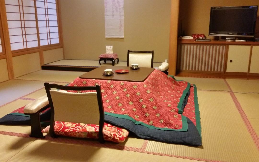 Review: Jinpyokaku Ryokan (Kambayashi Onsen, Japan)
