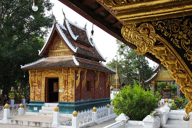 wat xieng thong is one of the luang prabang highlights