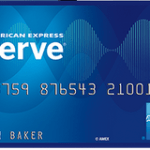 Amex Serve Credit Card Loads Ending April 15