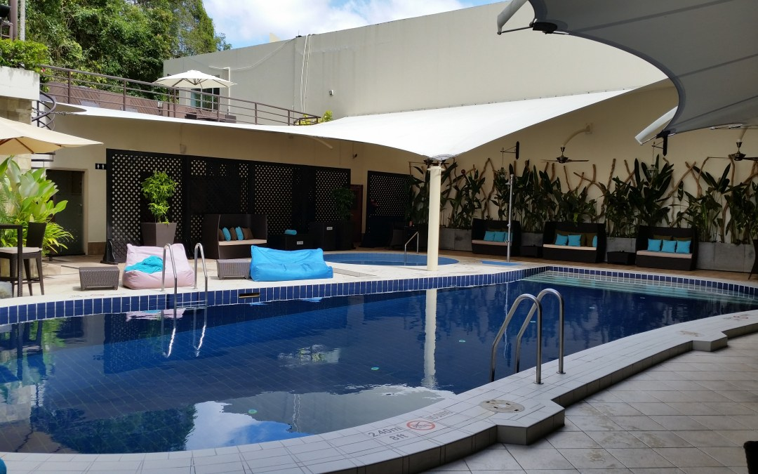 Review: Radisson Hotel Brunei Darussalam (Bandar Seri Begawan, Brunei)