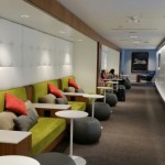 Review: Amex Centurion Lounge – New York LaGuardia