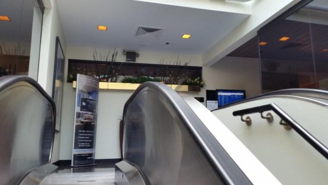 united club LaGuardia airport