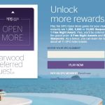 Win Free Nights and Starpoints By Playing a Quick SPG Daily Online Game