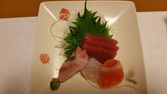 expect dinner to be included when staying at a Japanese ryokan