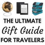 51 Best Gifts for Travelers in 2017