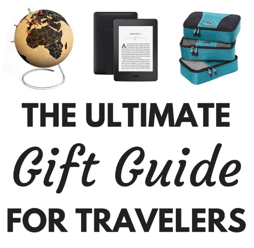 51 Best Gifts for Travelers in 2018