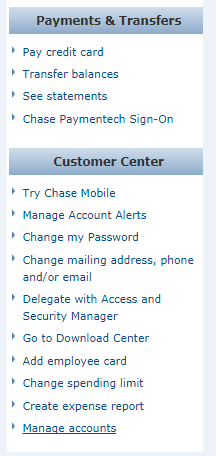 How to Complete a Chase Travel Notification Form Online - The ...