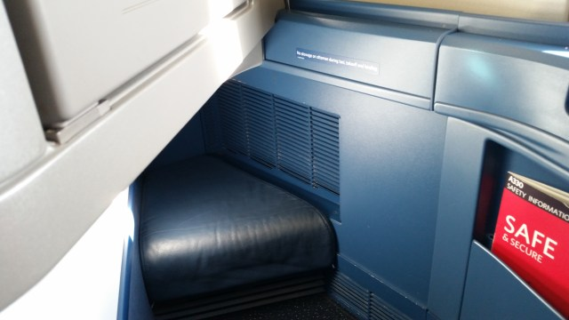 delta a330 first class hawaii