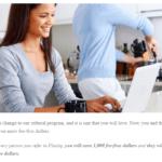 New Plastiq Promotion: Earn More Plastiq Referral Fee-Free Dollars (Leave Your Referral Links Here)