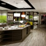 Review: Escape Lounge at Minneapolis – St. Paul International Airport (MSP)