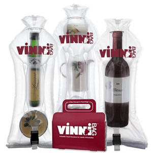 vinni bag gift for travelers