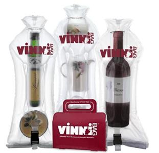 vinni bag gift for travelers