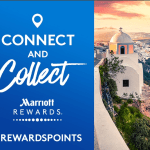 Earn Up To 45,000 Free Marriott Points a Year With Social Media