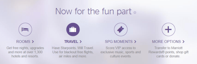 spg transfer miles to spg partner airlines