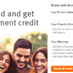 Earn Up To $500 With Discover Credit Card Refer a Friend Program