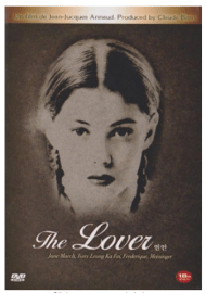 the Lover movie