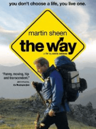 the way is a great travel movie