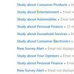 E-Rewards Review: Earn Rewards for Taking Online Surveys