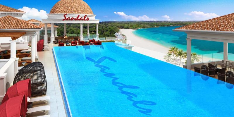 Luxury All Inclusive Resorts The Travel Store