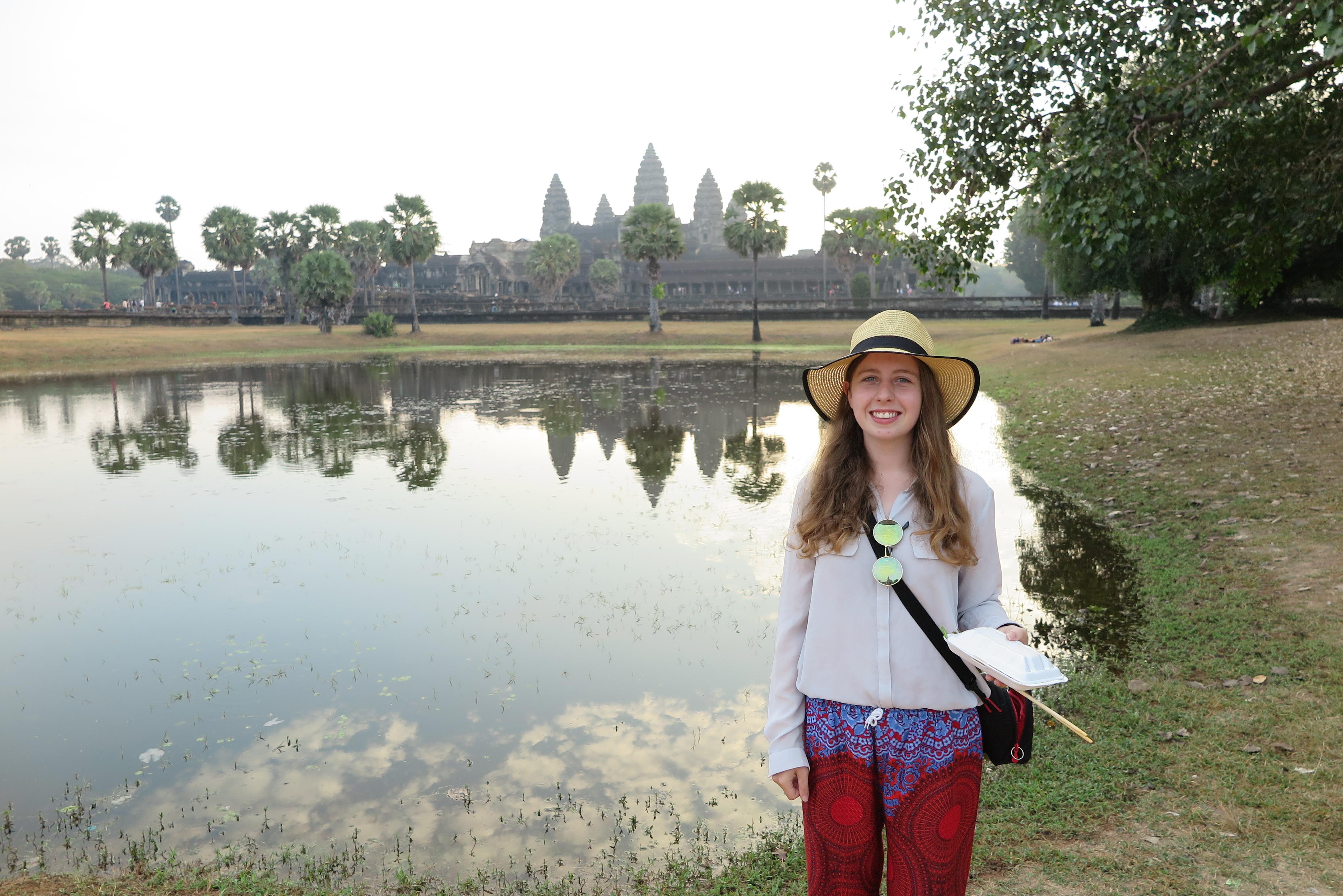 10 Cheap Travel Destinations For Uni Students