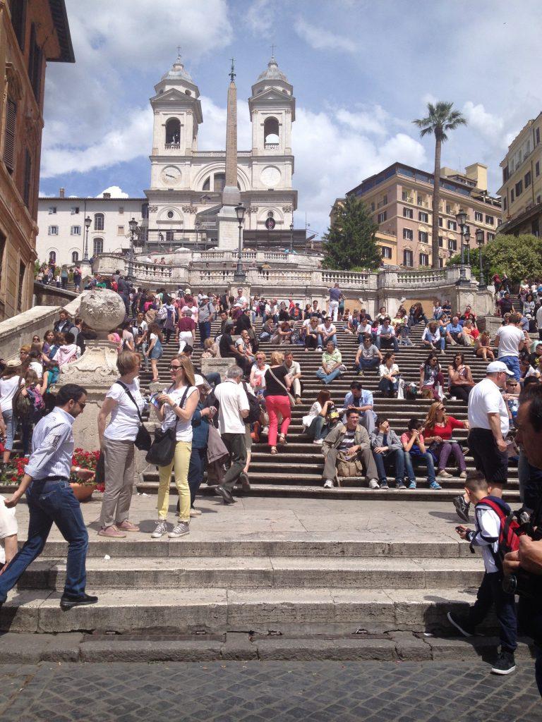 Quick Guide Rome