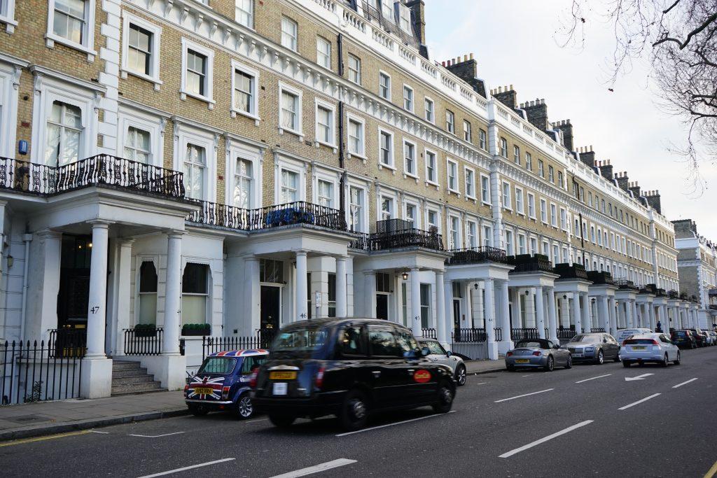 budget London