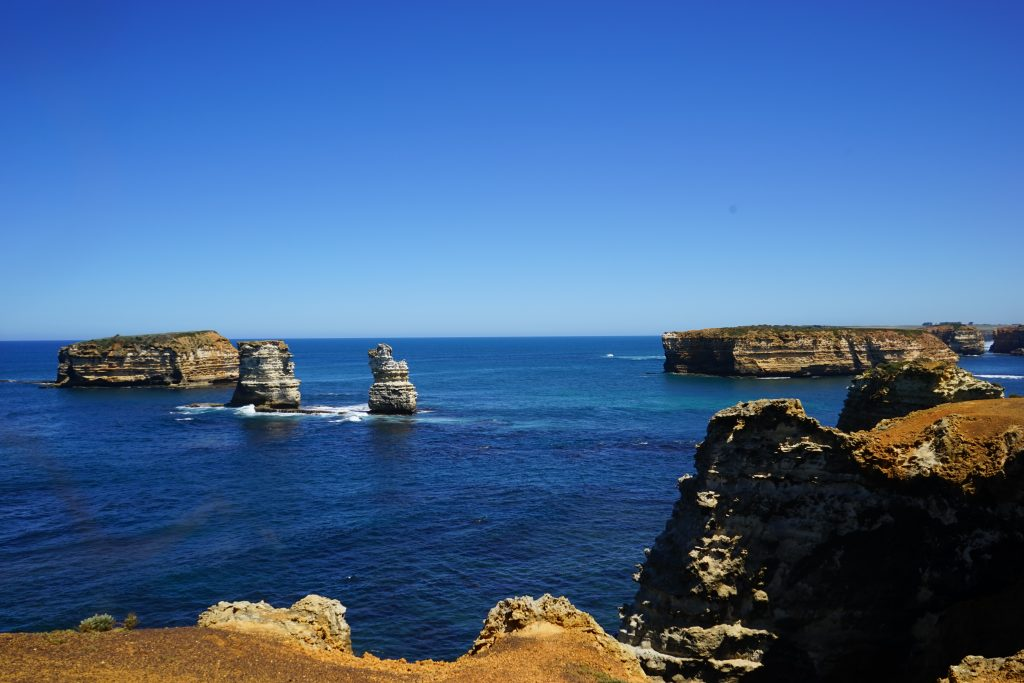 Great Ocean Road Itinerary