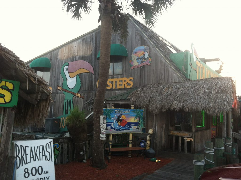Toucan's - Mexico Beach, FL