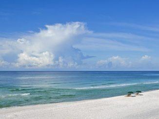 Orange Beach and Gulf Shores beaches