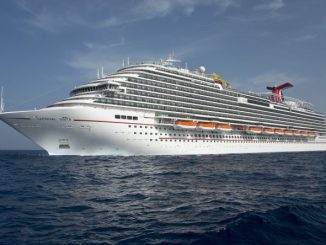Carnival Horizon will be much like Vista