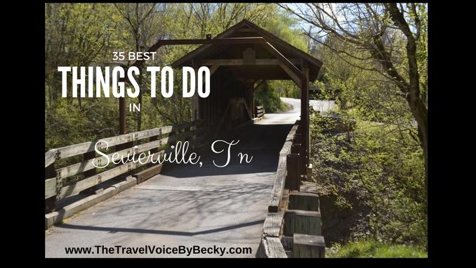 Sevierville blog image