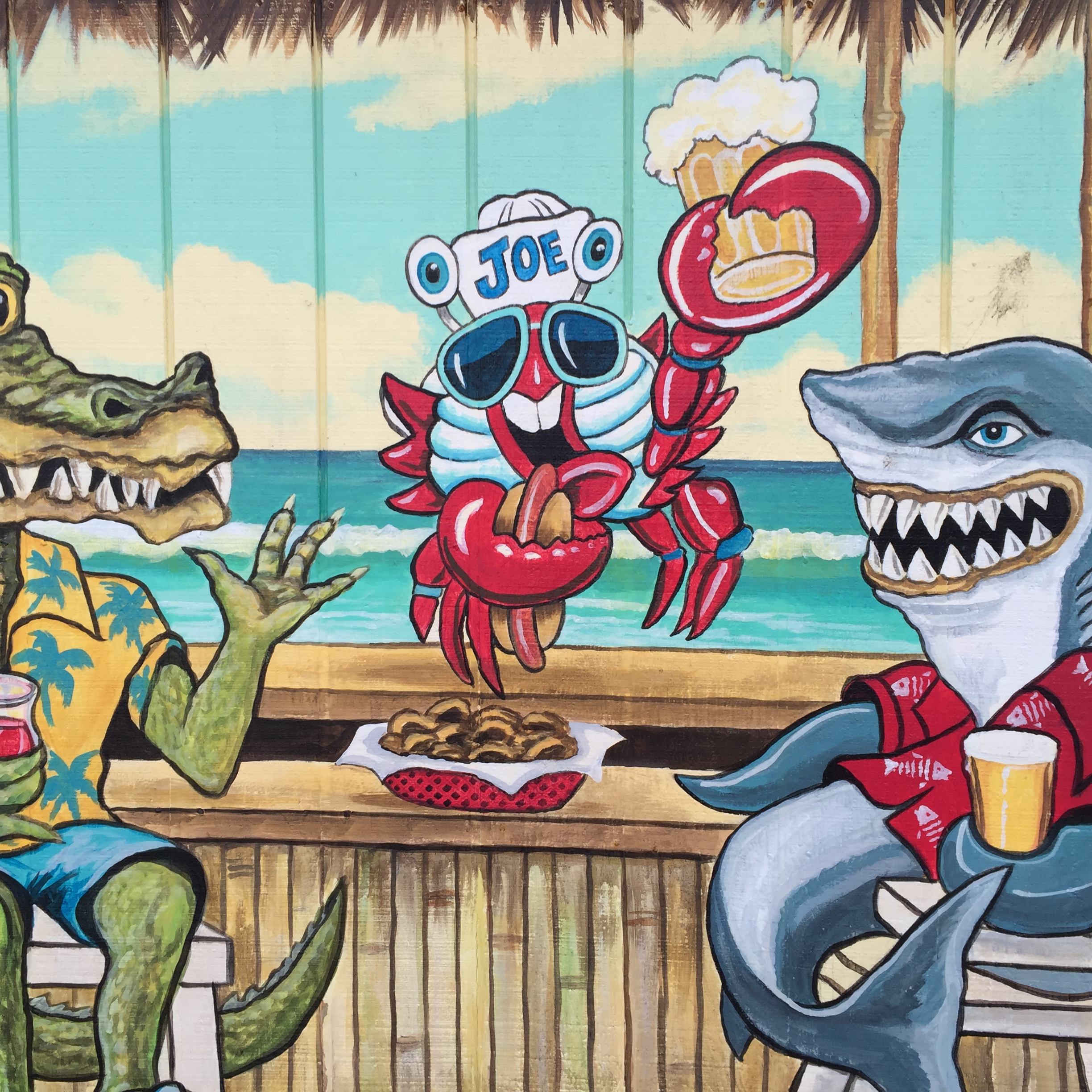 Crabby Joe's - things to do in Daytona Beach