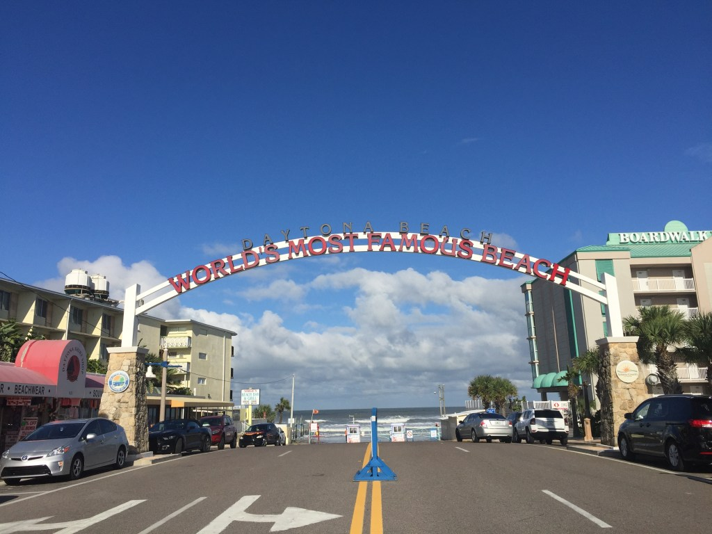 World's Most Famous Beach - things to do in Daytona Beach