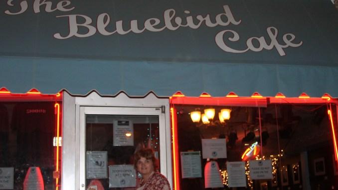 Bluebird Cafe