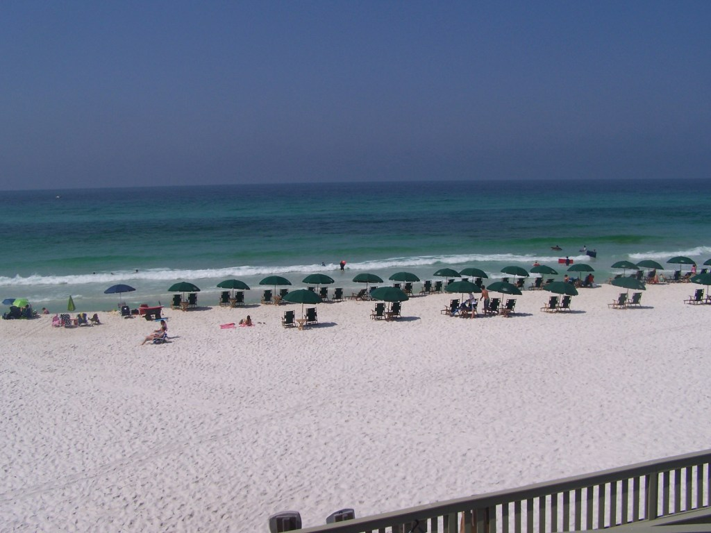 Things to do in Rosemary Beach