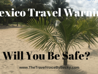 Mexico Travel Warning