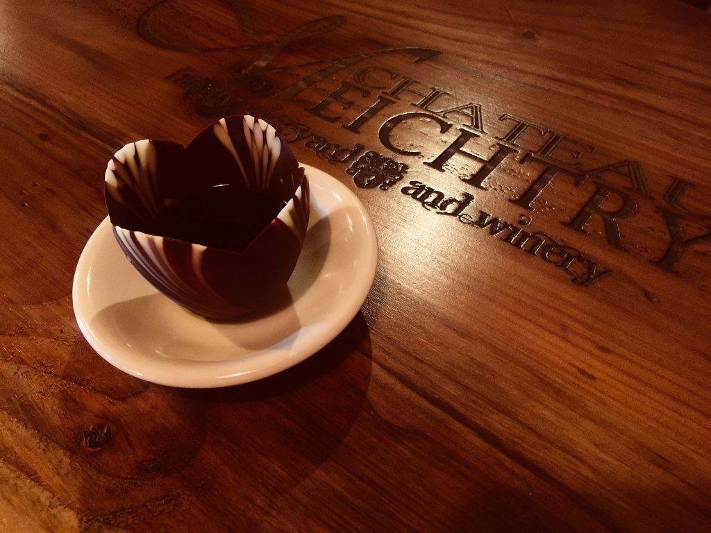 Incredible things to do in Ellijay, GA - chocolate cup
