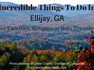 Incredible things to do in Ellijay, GA