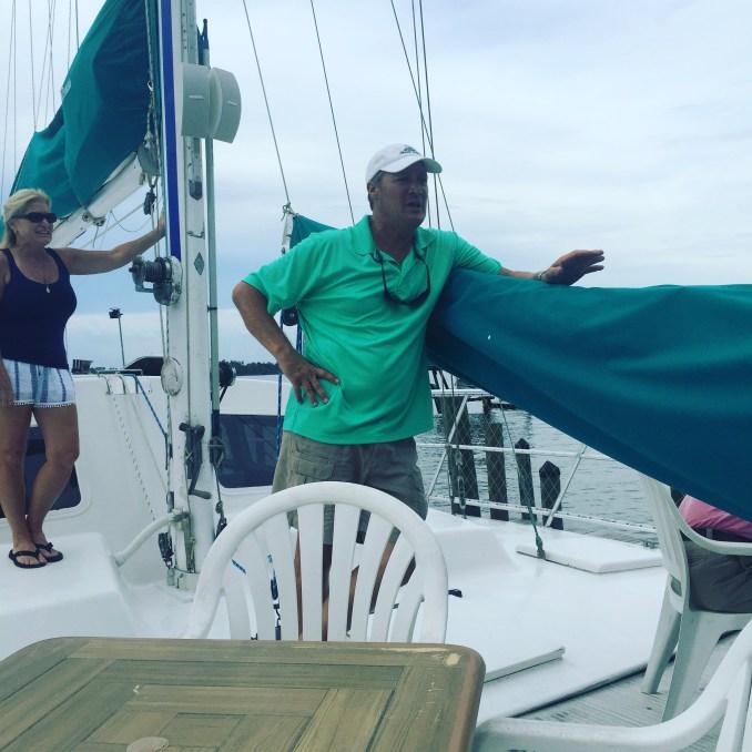 Cetacean Cruises in Orange Beach, AL