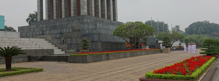 VIETNAM: Hanoi – Hanging out in Hanoi