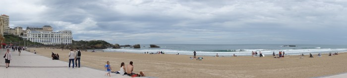 FRANCE: Biarritz – Seaside Splendor