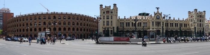 SPAIN: Valencia – It's not just about the oranges.