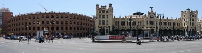 SPAIN: Valencia – More than just oranges.